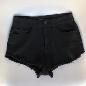 UO BDG | Super High Rise Dolphin Cheeky Shorts